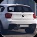 Car Parking Bmw 116d Simulator icon