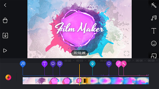 Film Maker Pro - Free Movie Maker & Video Editor 2.7.6.9 screenshots 1