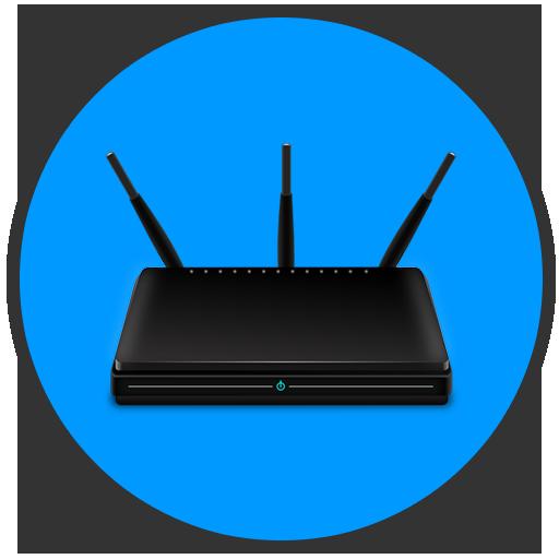 無線LANのパスワードを無料
