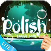 Learn Polish Bubble Bath Game