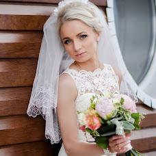 Wedding photographer Ekaterina Zolotareva (zolotareva91). Photo of 04.06.2016