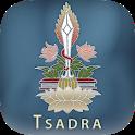 Tsadra Bilingual Library icon