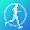 Step Tracker - Pedometer & Daily Walking Tracker icon