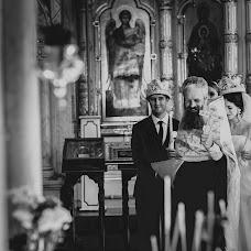 Wedding photographer Ruslan Grigorev (Ruslan117). Photo of 12.09.2017