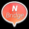 n-Bridge::엔브릿지 icon