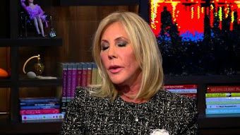 Watch What Happens Live One-on-One with Vicki Gunvalson