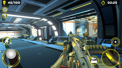 Call of Fps Shooting Duty - Counter Modern Warfare 3 screenshots 3