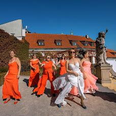 Wedding photographer Artem Danilov (alkor2206). Photo of 02.11.2018