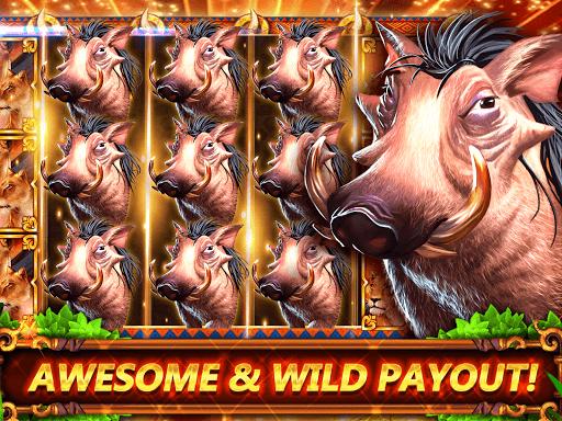 Slot Machines - Great Cat Slotsu2122 Free Vegas Pokies 1.30.1 8