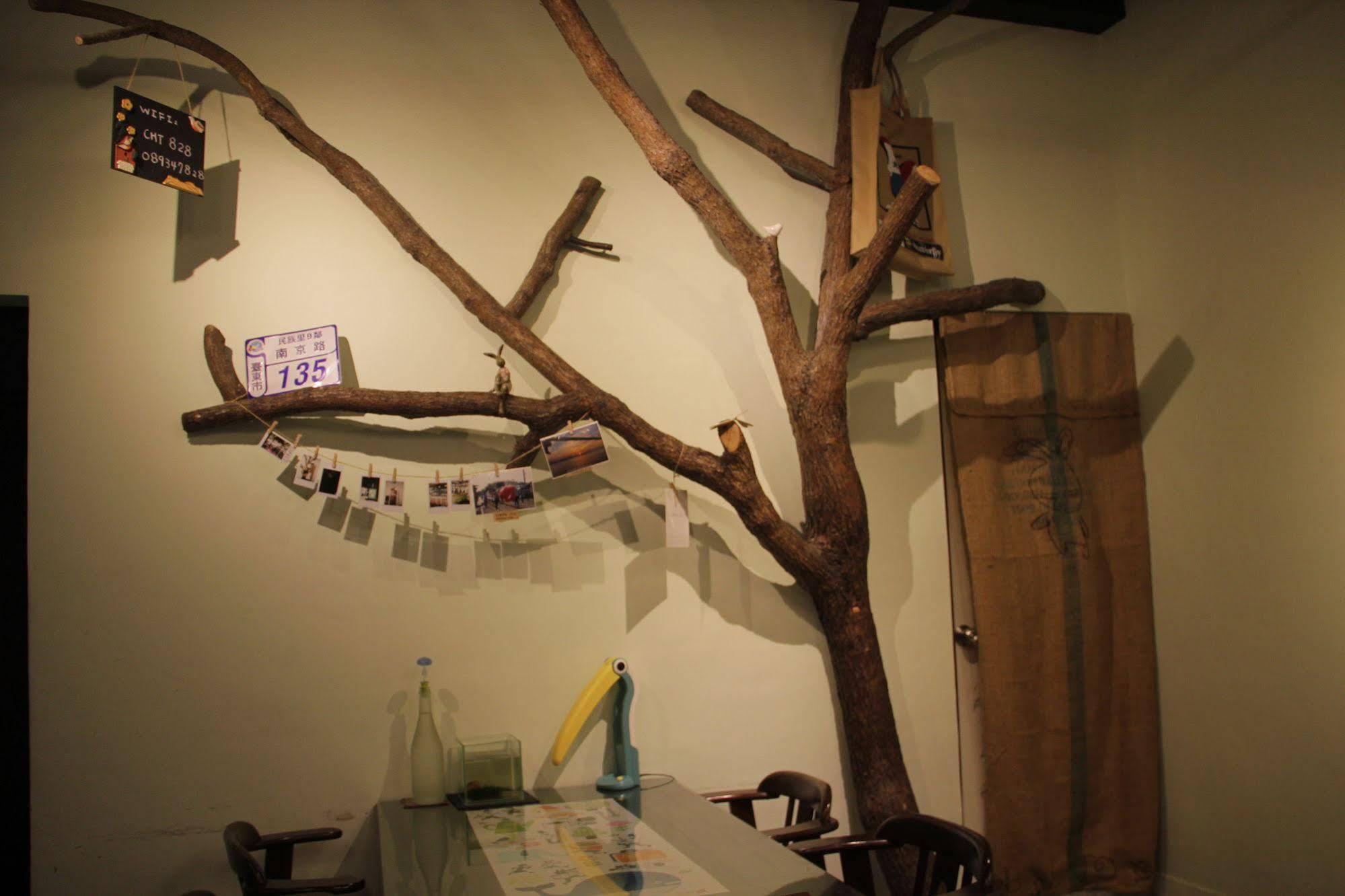 Bubbling Bunny Cafe Hostel