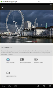 London Travel Guide Tristansof - náhled