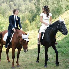 Wedding photographer Nika Palvinskaya (Palvinskaya). Photo of 07.10.2015
