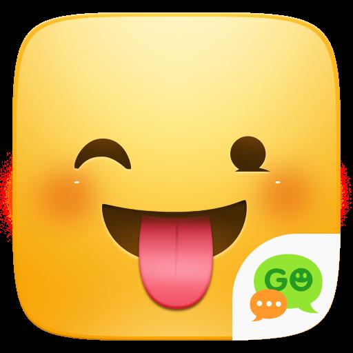 Aplikasi GO SMS PRO EMOJI PLUGIN apk