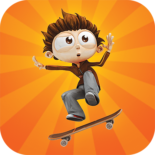 Angelo Skate Away (game)