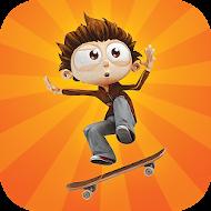 Angelo - Skate Away [Full]