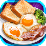 Breakfast Food Maker! Icon