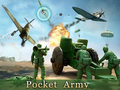 Army Men Strike screenshot 15
