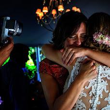 Wedding photographer Lorenzo Ruzafa (ruzafaphotograp). Photo of 08.09.2017