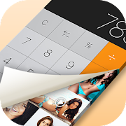 App Vault Calculator Hide Pictures APK for Windows Phone