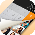 Vault Calculator Hide Pictures icon
