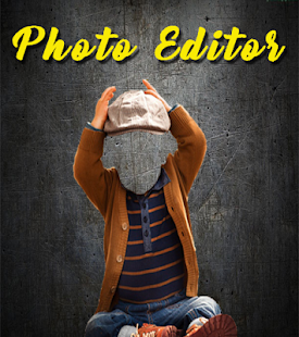 Baby Boy Suit Photo Maker - náhled