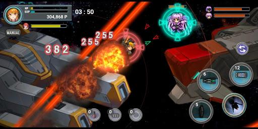 Cloud Circus - High Speed Shooting Game (PvP) screenshot 4