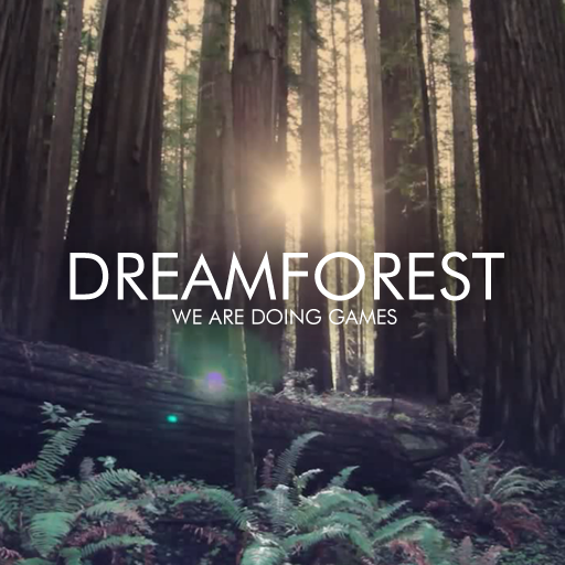 Dreamforest Games avatar image