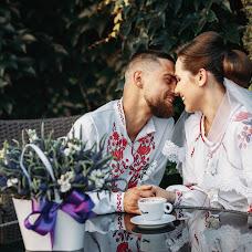 Wedding photographer Yana Levickaya (yanal29). Photo of 06.08.2018