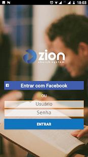 Zion - Primeira IEQ Curitiba - náhled