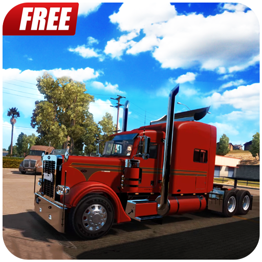 Mountain Truck : Cargo Transport Simulator Game 3D (game)