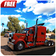Mountain Truck : Cargo Transport Simulator Game 3D (game)