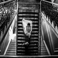 Wedding photographer Ciprian Grigorescu (CiprianGrigores). Photo of 10.07.2018