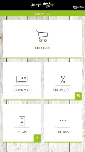 Pingo Doce Express screenshot
