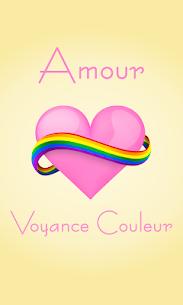 Love Fortune Teller (Color) 1.8.2 Mod + APK + Data UPDATED 1