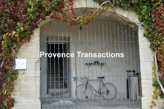 Vente propriété