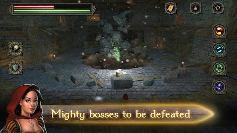 Tainted Keep Screenshot 4