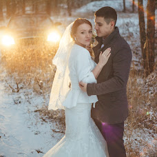 Wedding photographer Nikita Nikitin (nikitinn). Photo of 03.05.2016