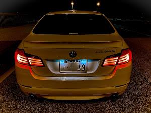5シリーズ セダン active hybrid 5シリーズ f10のカスタム事例画像 やまけん39(BMW f10)さんの2020年03月21日22:30の投稿