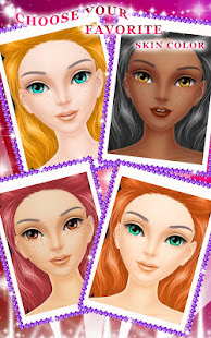 Game Make-Up Me APK for Windows Phone