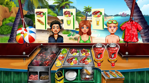 Cooking Fest : Fun Restaurant Chef Cooking Games  {cheat|hack|gameplay|apk mod|resources generator} 2