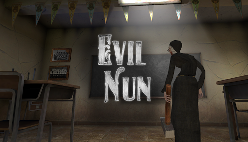 Foto do Evil Nun: Horror na escola