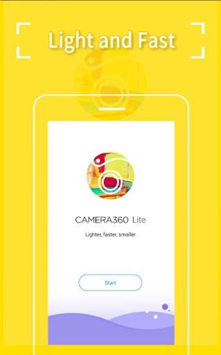 Image of Camera360 Lite-Selfie Camera 3.0.1 1