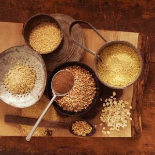 Five Seeds (You Might Think Are Grains) with Amazing Health Benefits Recipe