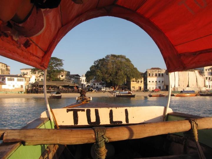 Zanzibar di vlao