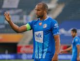 Moet AA Gent het tegen Dynamo Kiev opnemen zonder sterkhouder Vadis Odjidja?