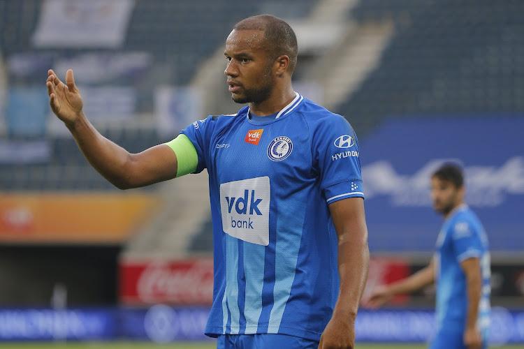 Vadis maakte heroptreden tegen Moeskroen maar vreest voor fitheid tegen Dynamo Kiev