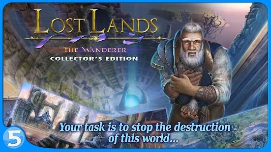 Lost Lands 4 (Full)- screenshot thumbnail