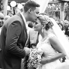 Wedding photographer Ricardo Amigo (AmigoFotografia). Photo of 11.08.2018