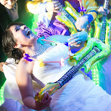 Wedding photographer Estefania Flores (flores). Photo of 16.02.2014