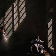 Esküvői fotós Lesya Oskirko (Lesichka555). Készítés ideje: 02.12.2017